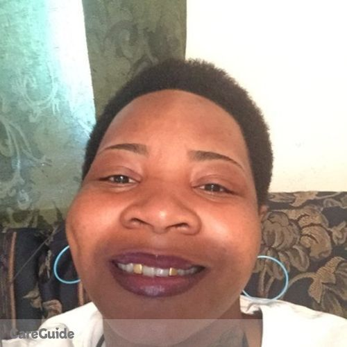 House Sitter Provider Lakita Harried's Profile Picture