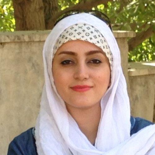 Tutor Provider Golnaz Rezaei's Profile Picture