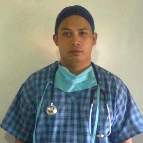 Elder Care Provider Melvin M's Profile Picture