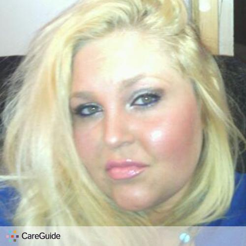 Housekeeper Provider Tanya Caudill's Profile Picture