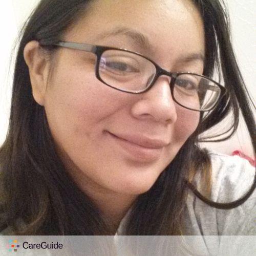 Housekeeper Provider Felipa Martinez's Profile Picture