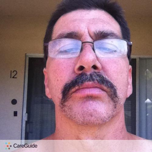 Handyman Provider Ron Salvino's Profile Picture