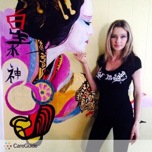 Painter Provider Edyta R's Profile Picture