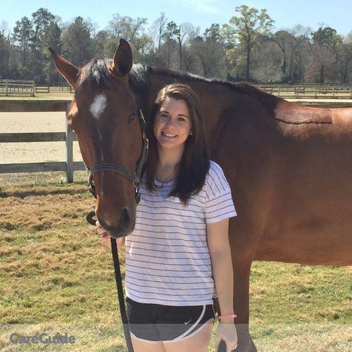 Pet Care Provider Alison Turek's Profile Picture