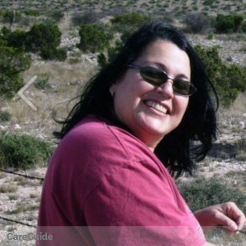 Pet Care Provider Lorena Allen's Profile Picture