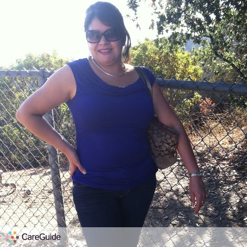 Child Care Provider Rosa Santeliz's Profile Picture
