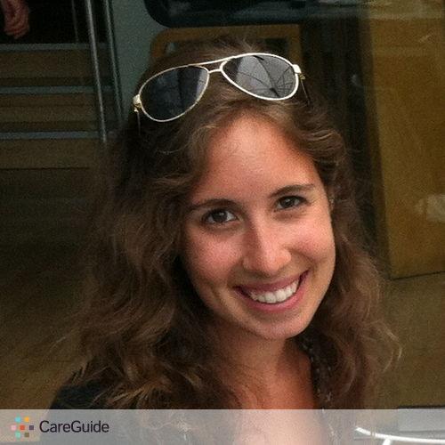 Child Care Provider Kara H's Profile Picture