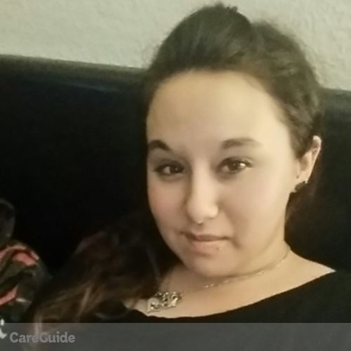 Elder Care Provider Brittani Burnetter's Profile Picture