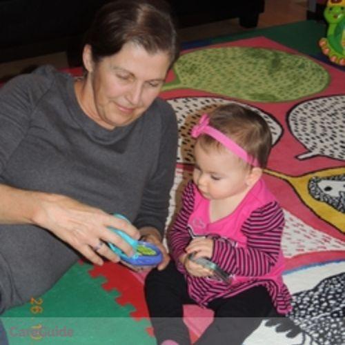 Canadian Nanny Provider Lydia Kodak's Profile Picture