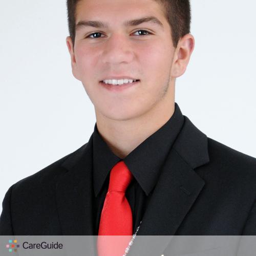Painter Job Ryan C's Profile Picture