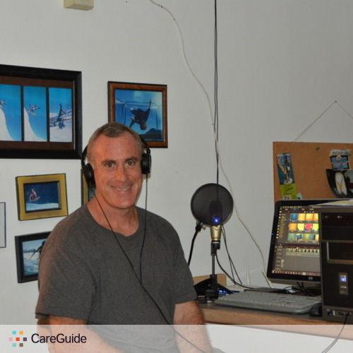 Videographer Provider Brian Gray's Profile Picture