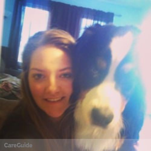 Canadian Nanny Provider Melanie Quesnel's Profile Picture