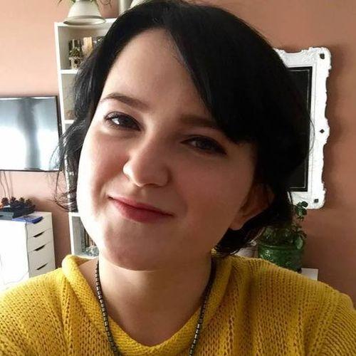 Canadian Nanny Provider Liza K's Profile Picture