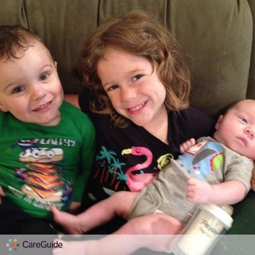 Child Care Job Jennifer Legacy's Profile Picture