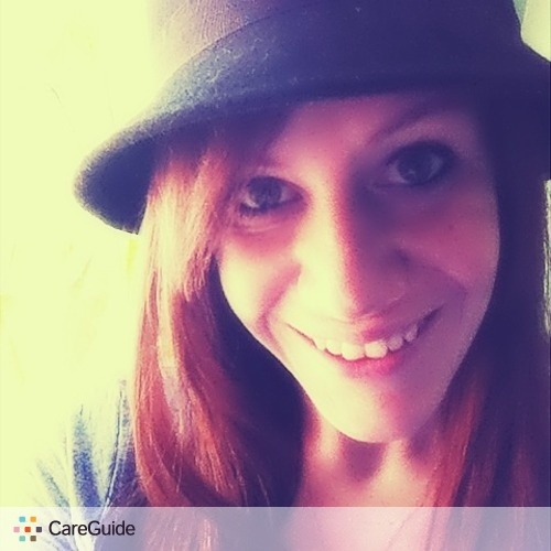 Child Care Provider Alicia Norminton's Profile Picture