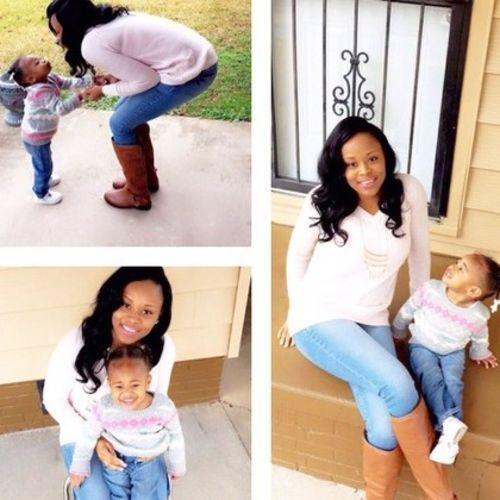 Child Care Provider Lakeshia Young's Profile Picture