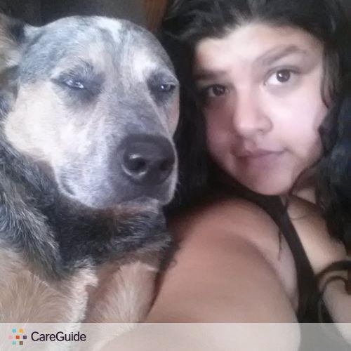 Pet Care Provider Jessica Rodriguez's Profile Picture