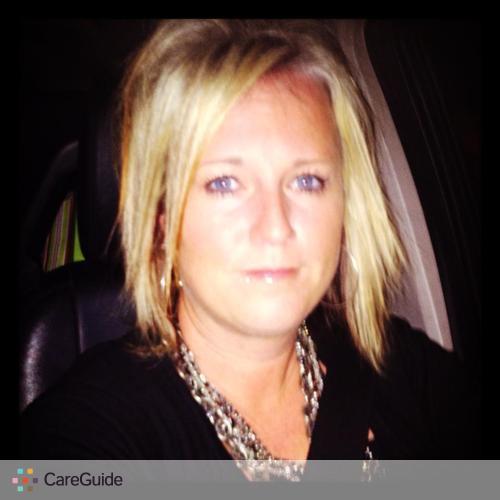Child Care Provider Kim P's Profile Picture