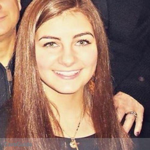 Child Care Provider Maddie Zarzour's Profile Picture