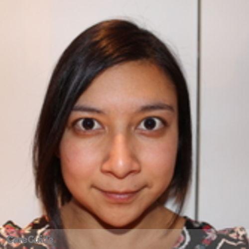 Canadian Nanny Provider Karla Karina Roman Justo's Profile Picture