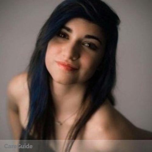 Pet Care Provider Lauren Conde's Profile Picture