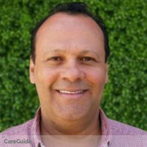 Handyman Provider Americo N's Profile Picture