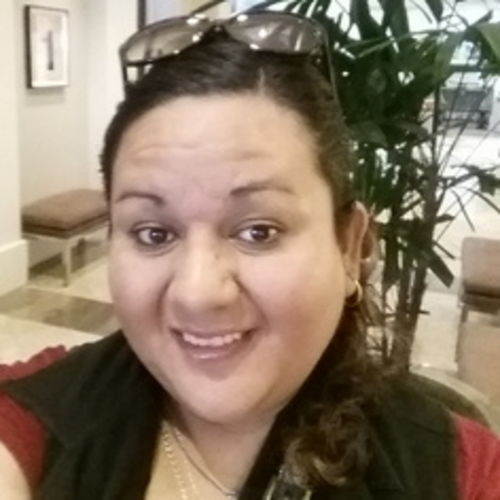 Housekeeper Provider Joanna Caldero's Profile Picture