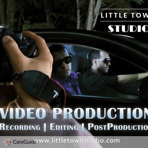 Videographer Provider Lazaro E's Profile Picture