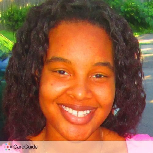 Child Care Provider Syon Stroman's Profile Picture