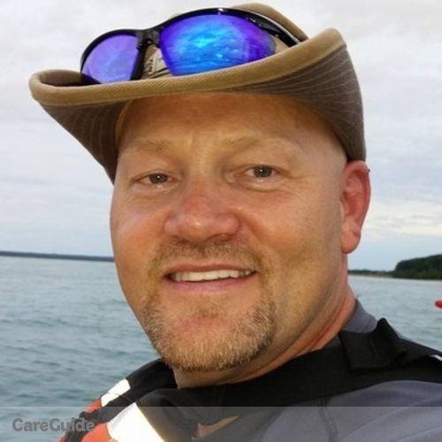 Handyman Provider Steven Potter's Profile Picture