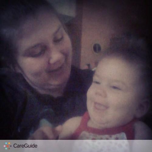 Child Care Provider Amber Hurst's Profile Picture