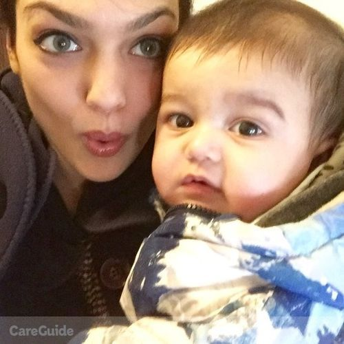 Canadian Nanny Job Anam Sheikh's Profile Picture