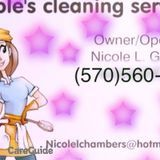 Housekeeper, House Sitter in Hughesville