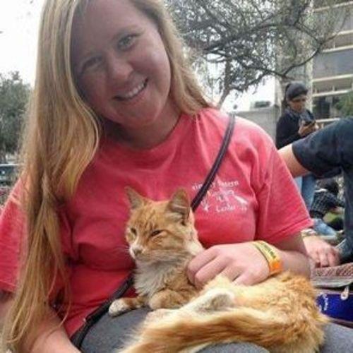Pet Care Provider Miriam Spencer Gallery Image 2