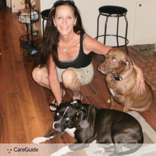 Pet Care Provider Lauri Price's Profile Picture