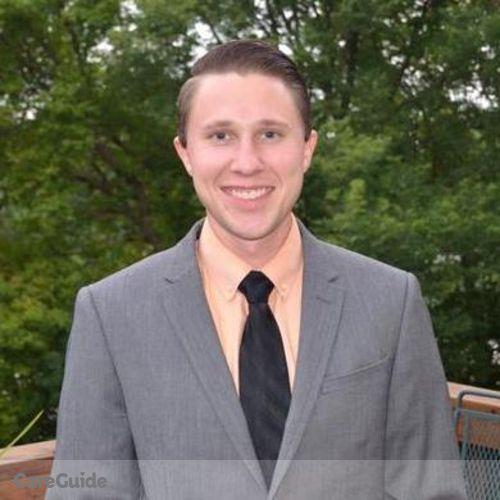 Handyman Provider Colton Witte's Profile Picture