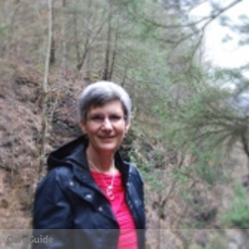 Canadian Nanny Provider Leslie L's Profile Picture