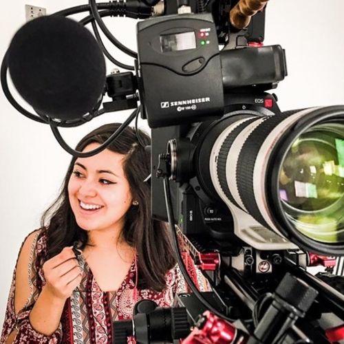 Videographer Provider Andrea M Gallery Image 2