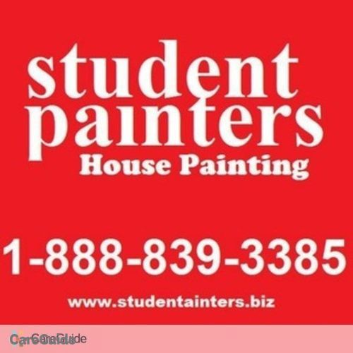 Painter Provider Student Painters's Profile Picture