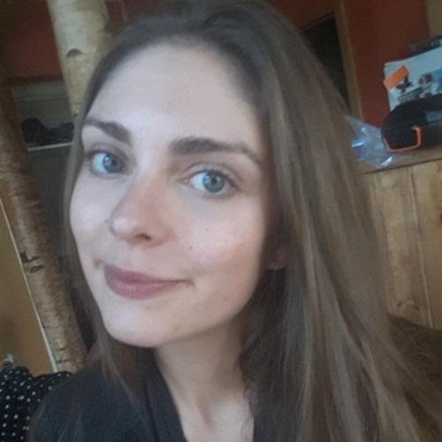 Pet Care Provider Cassandra Guillaumin's Profile Picture
