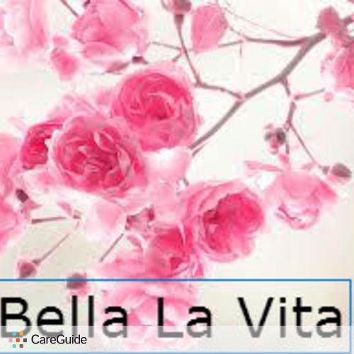 Housekeeper Provider Bella La Vita's Profile Picture