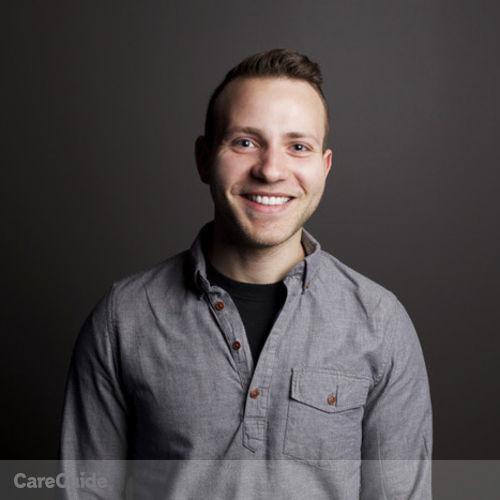 House Sitter Provider Cole Cooper's Profile Picture