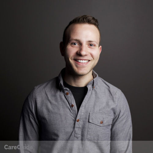 House Sitter Provider Cole C's Profile Picture