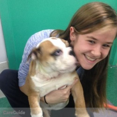 Pet Care Provider Emily McKeon's Profile Picture