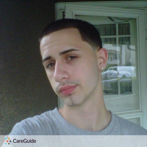 Handyman Provider Frank L's Profile Picture