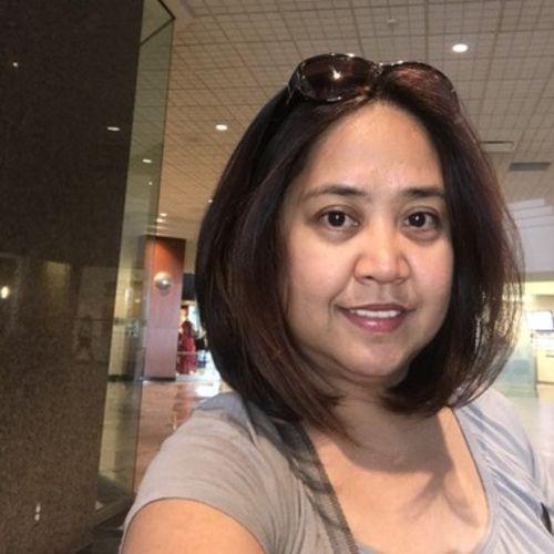 Elder Care Provider Josephine Pimentel's Profile Picture