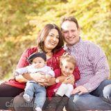 Family in Pickering