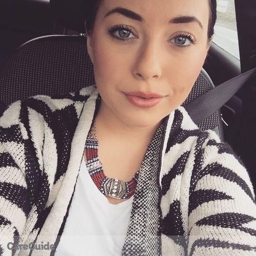 Canadian Nanny Provider Jana Erin's Profile Picture