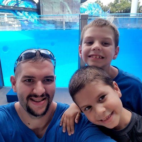 Child Care Job Adam H's Profile Picture