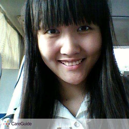 Child Care Provider Emily Fan's Profile Picture